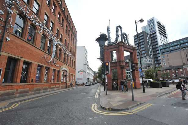 Citu-apartment-manchester-site-photo