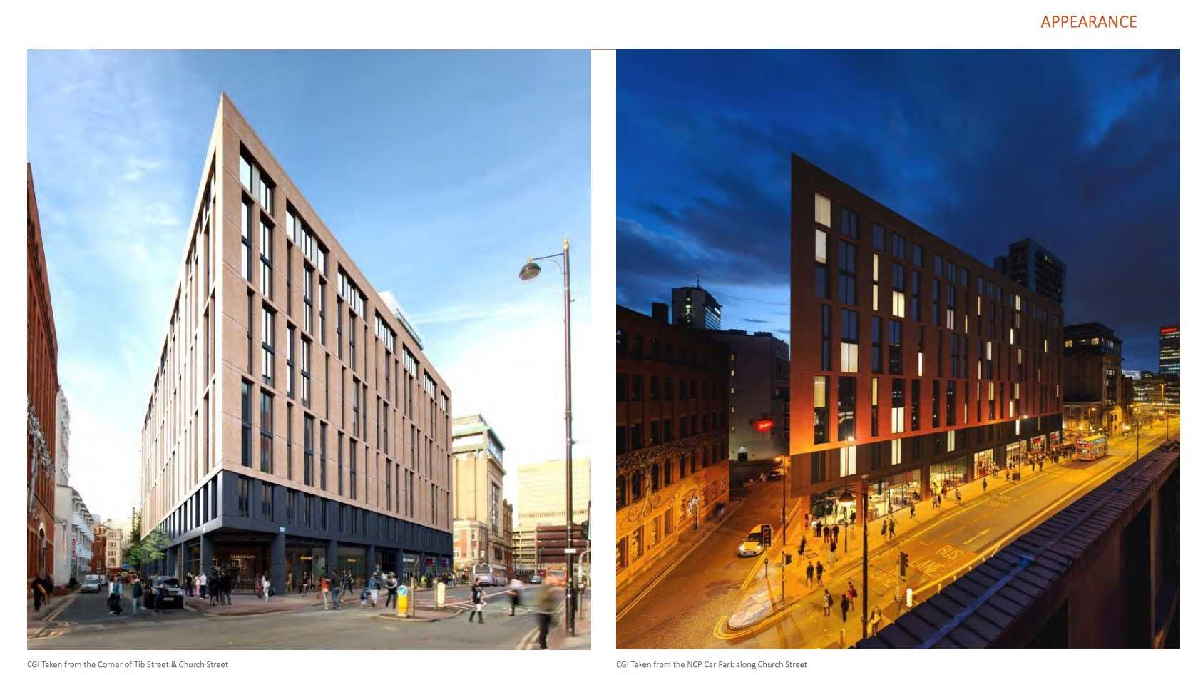 Citu nq apartment manchester developer appointed - Apple store victoria gardens appointment ...