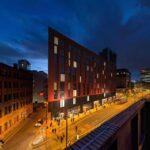 英国曼城. Citu NQ Apartment @Manchester