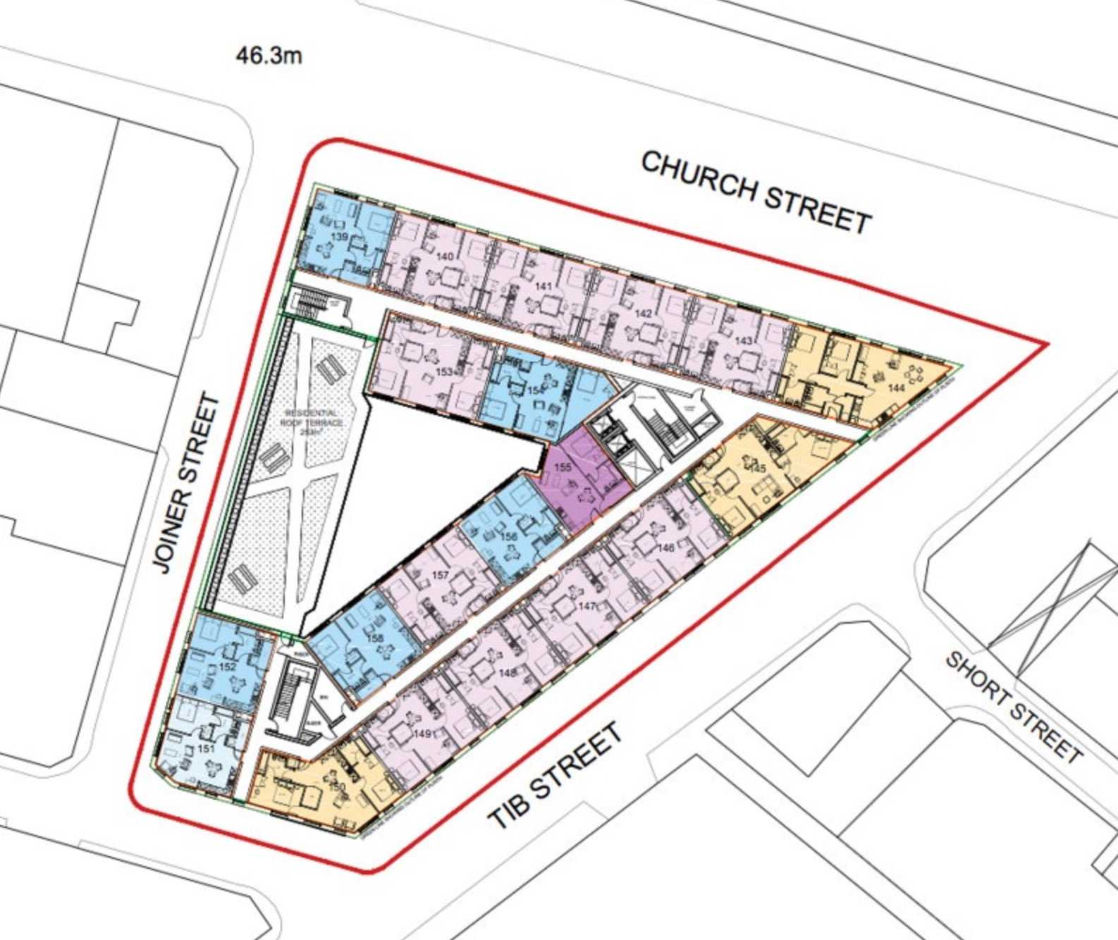 citu-nq-manchester-apartment-site-plan