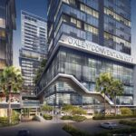 Oxley-Convention-City-Batam-Entrance