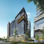 Oxley-Convention-City-Batam-Facade-3