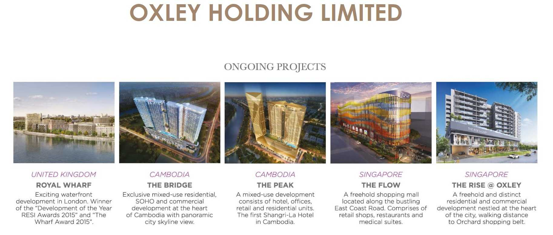 Oxley-Singapore-Developer-TrackRecords-Ongoingproject
