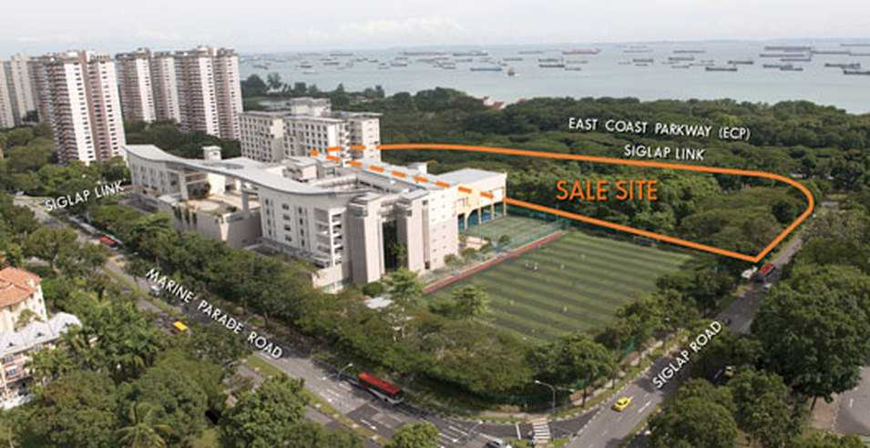 Seaside-Residences-site-bid