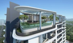 SKY GREEN @Macpherson – Last 4 (Penthouses)! Price Reduced!