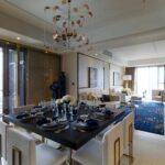 D1MENSION-CapitaLand Dining Room