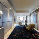 D1MENSION-CapitaLand -Living _ Dining Room