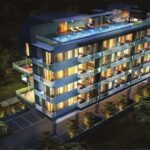 24 One Residences (241)@Haw Par Villa MRT – SOLD OUT