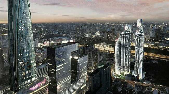 Ashton-Asoke-Rama-9-Gtower-SuperTower-View
