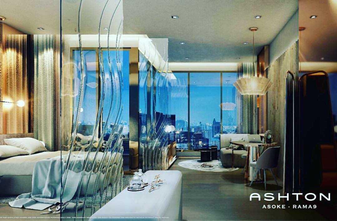 Ashton-Asoke-Rama-9-Showsuites