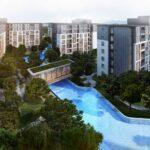 Dcondo Ping Chiang Mai-Development Glances