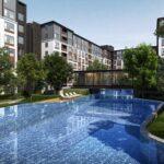 Dcondo Ping Chiang Mai-Lagoon Pool