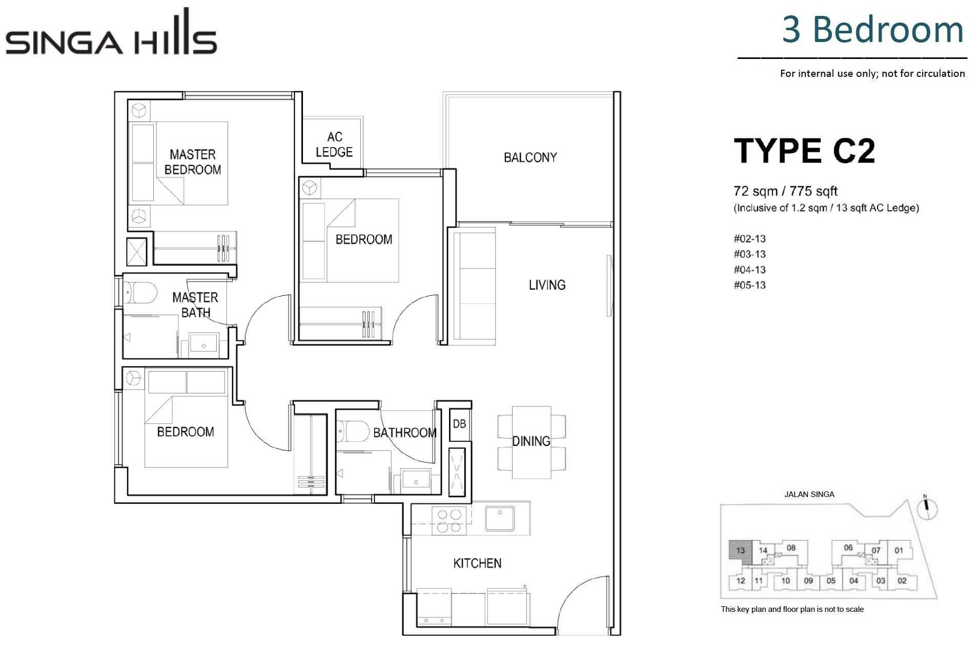 singa-hills-floor-plan-3BR-C2