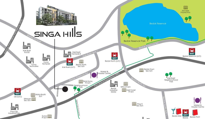 singa-hills-location
