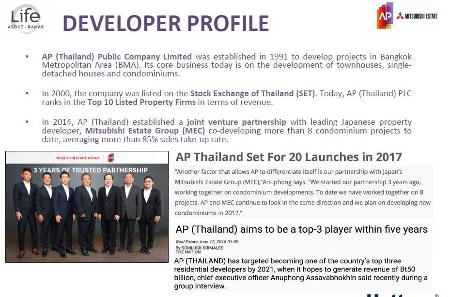 Developer-Profile