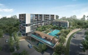 Kandis Residences @Sembawang