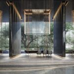 Life-Asoke-Rama-9-Lobby