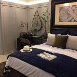 Life-Asoke-Rama-9-Show-Flat_Bedroom