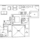 Rezi35-Floorplan-3BR-Type-B