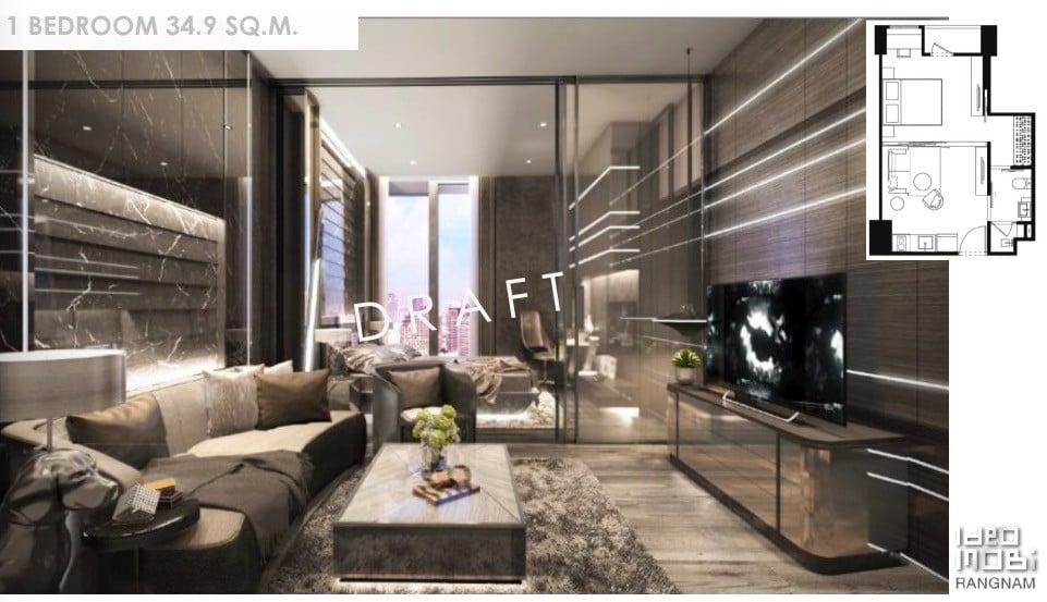 ideo mobi rangnam-showroom-1BR