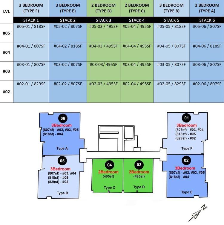 70 Truro site plan