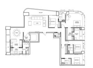New-Futura-Floor-Plan-4-Bedroom-C1