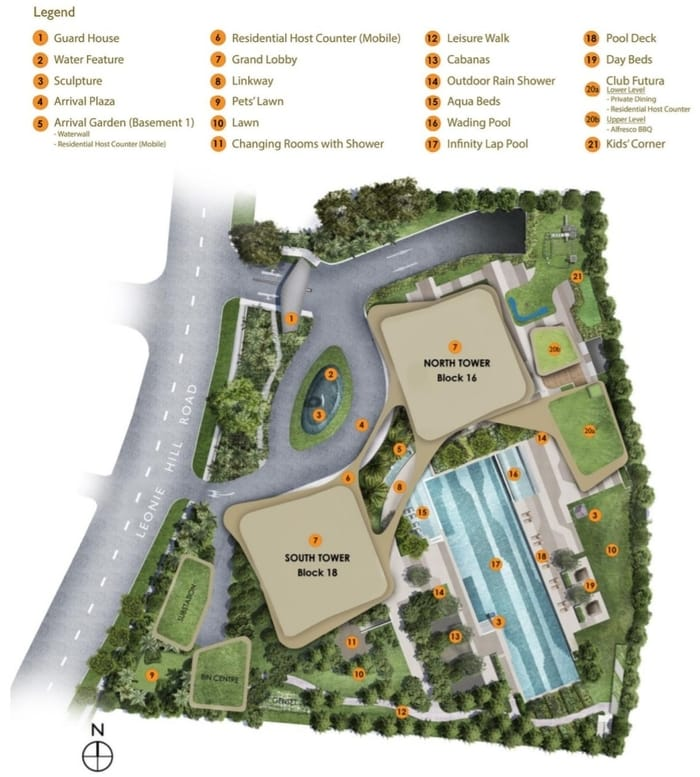 New-Futura-Site-Plan