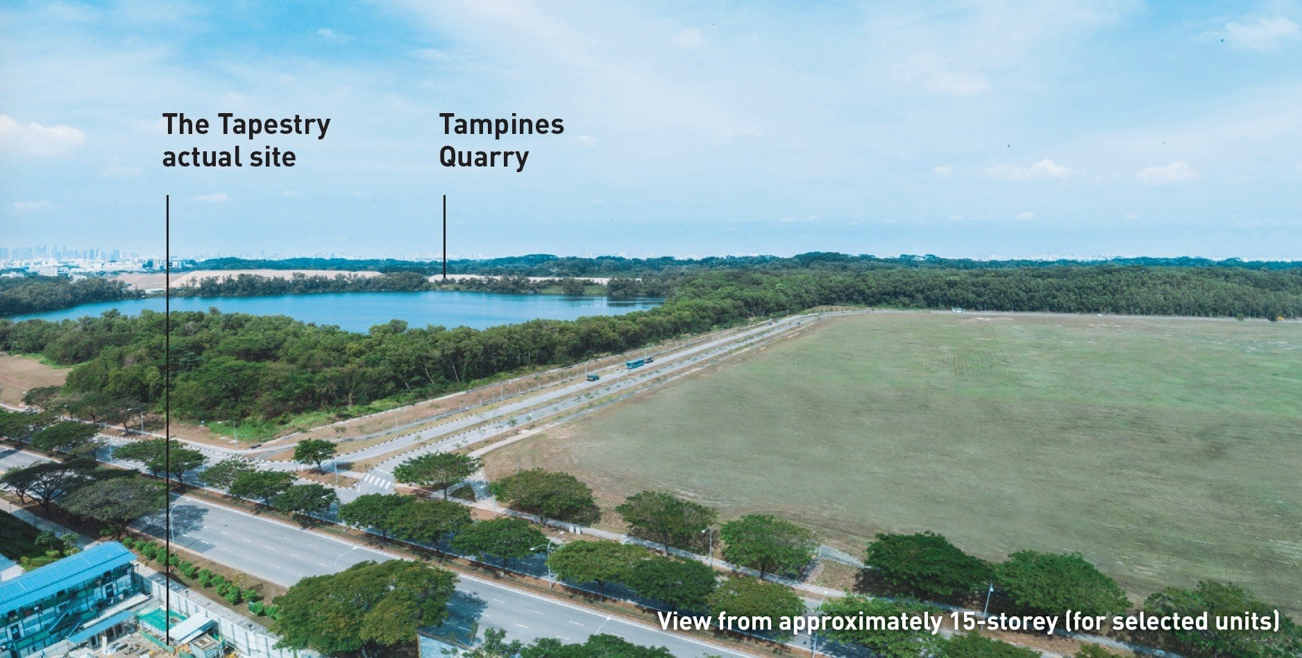 Tapestry-Tampines-Quarry View