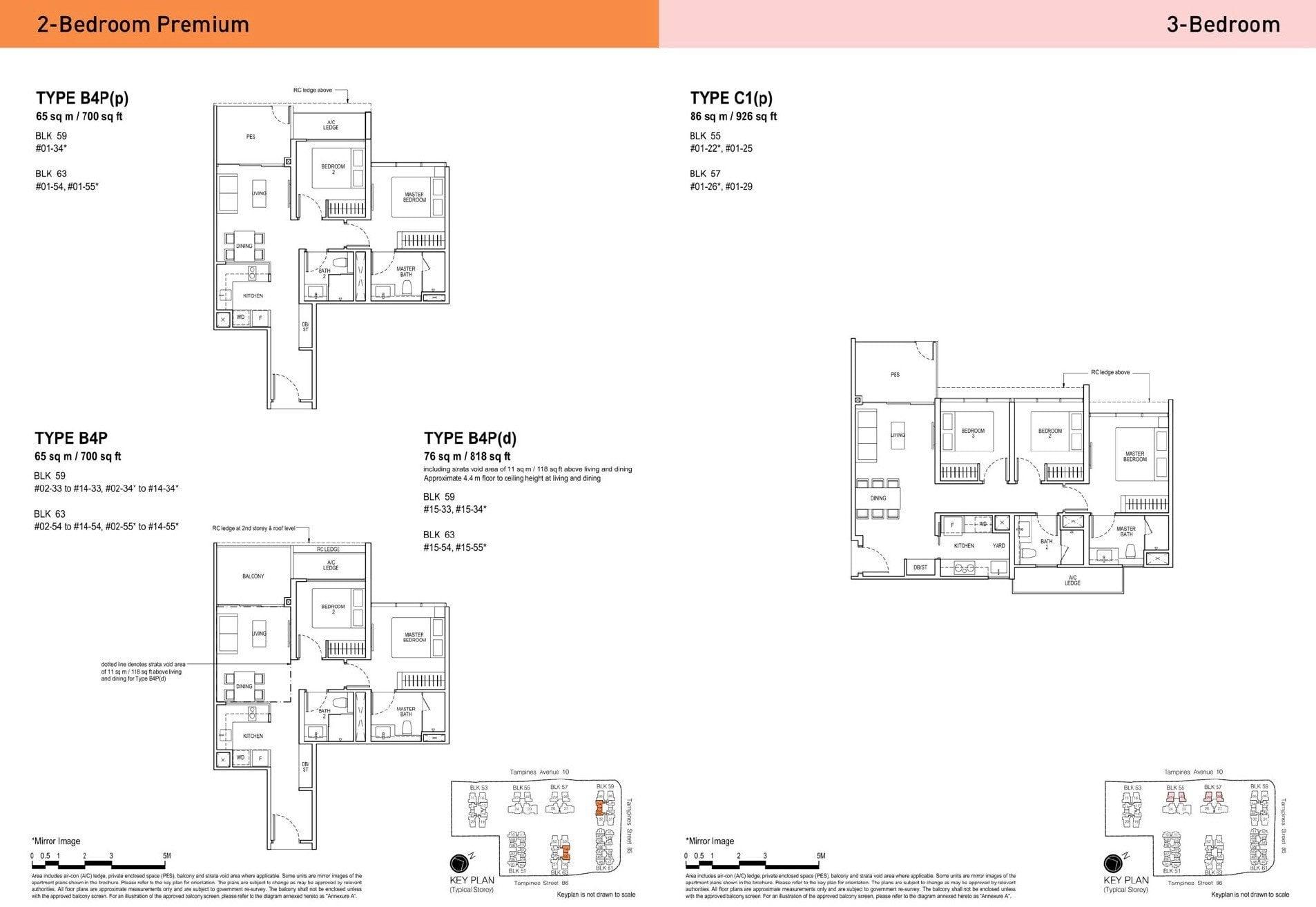 Tapestry-condo-floorplan-3BR