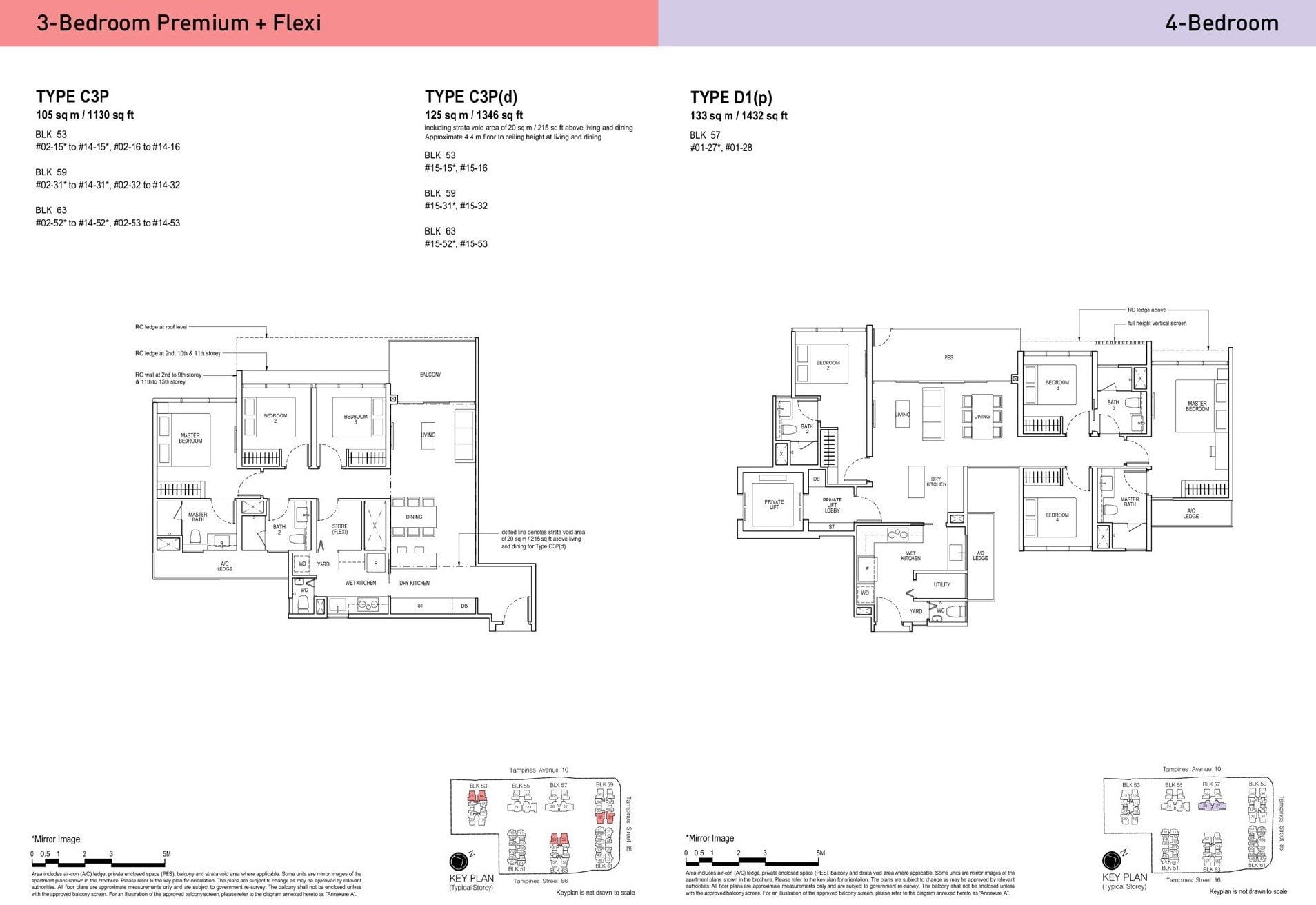 Tapestry-condo-floorplan-4BR