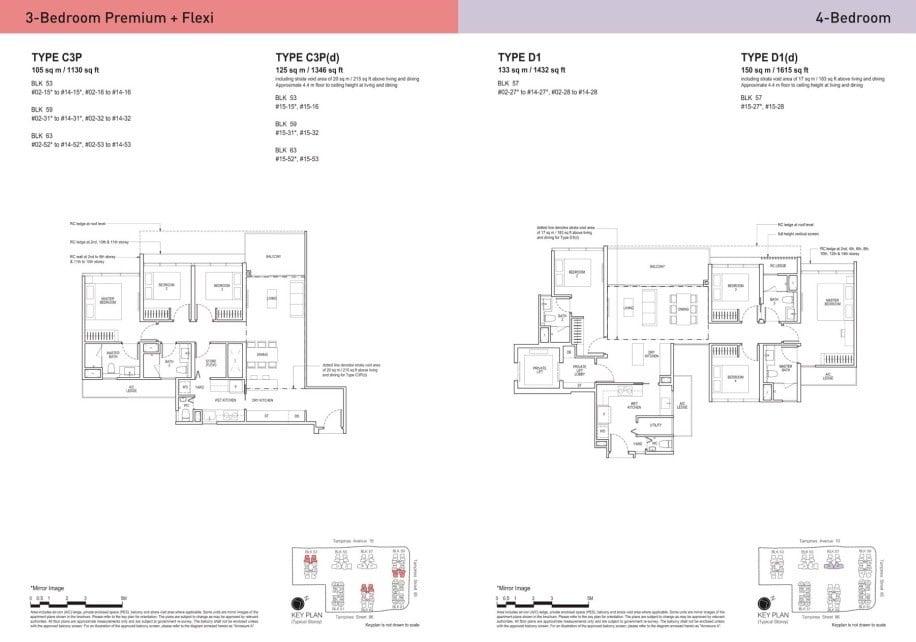Tapestry-floor-Plan-3&4bedroom