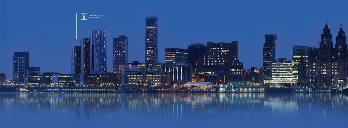 Infinity-waters-liverpool-uk- skyline