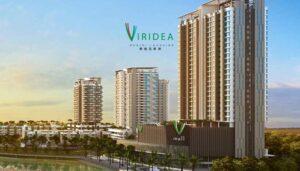 Viridea Siganature SOHO @ Medini Iskandar Malaysia