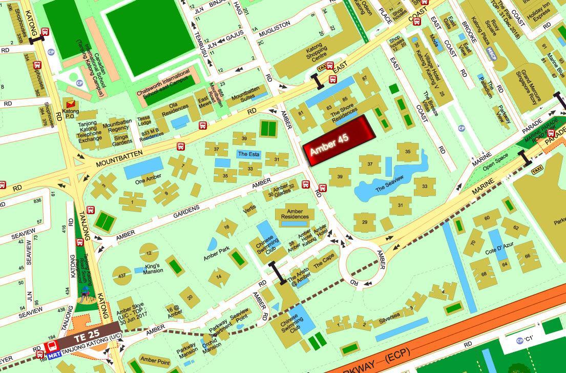 MAP- amber45-condo-Amber-Road-by-UOL-Tanjong-Katong-MRT-Station