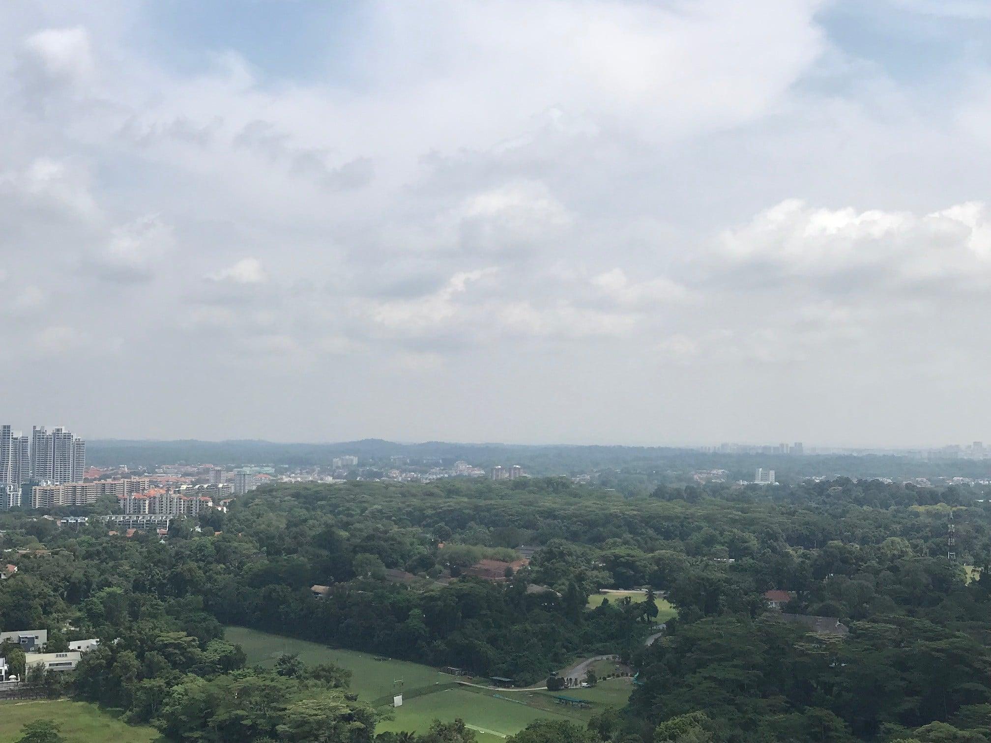 Margaret-Ville-View