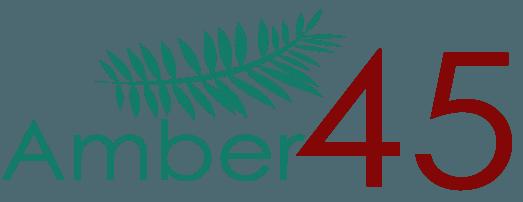 amber-45-logo