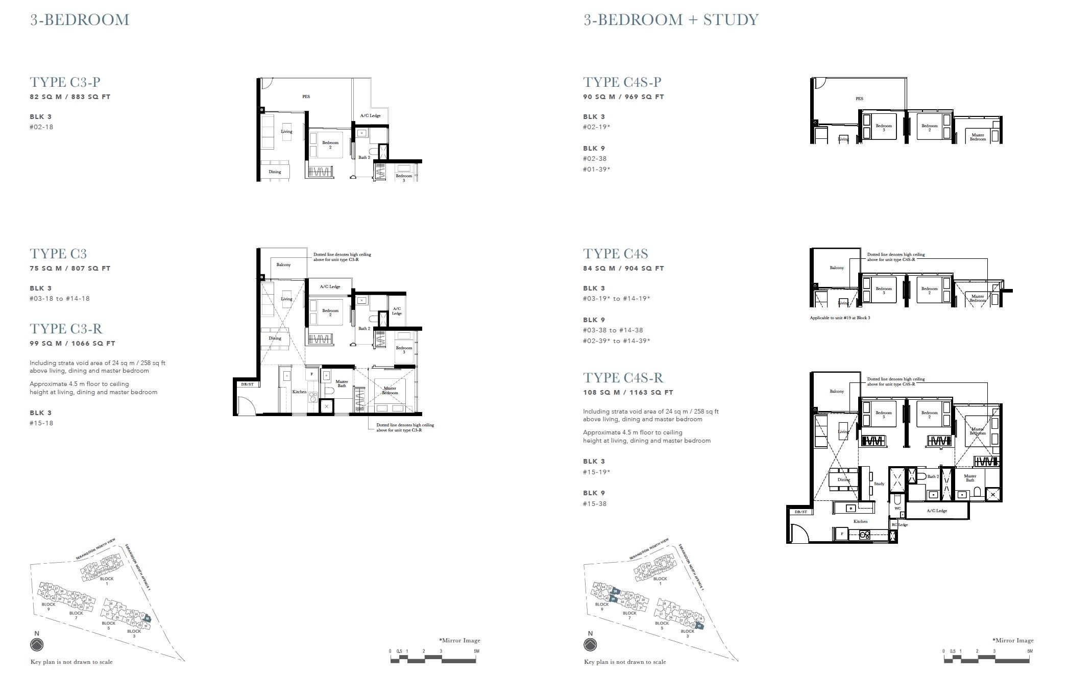 3br+S-the-garden-residences-floor-plan