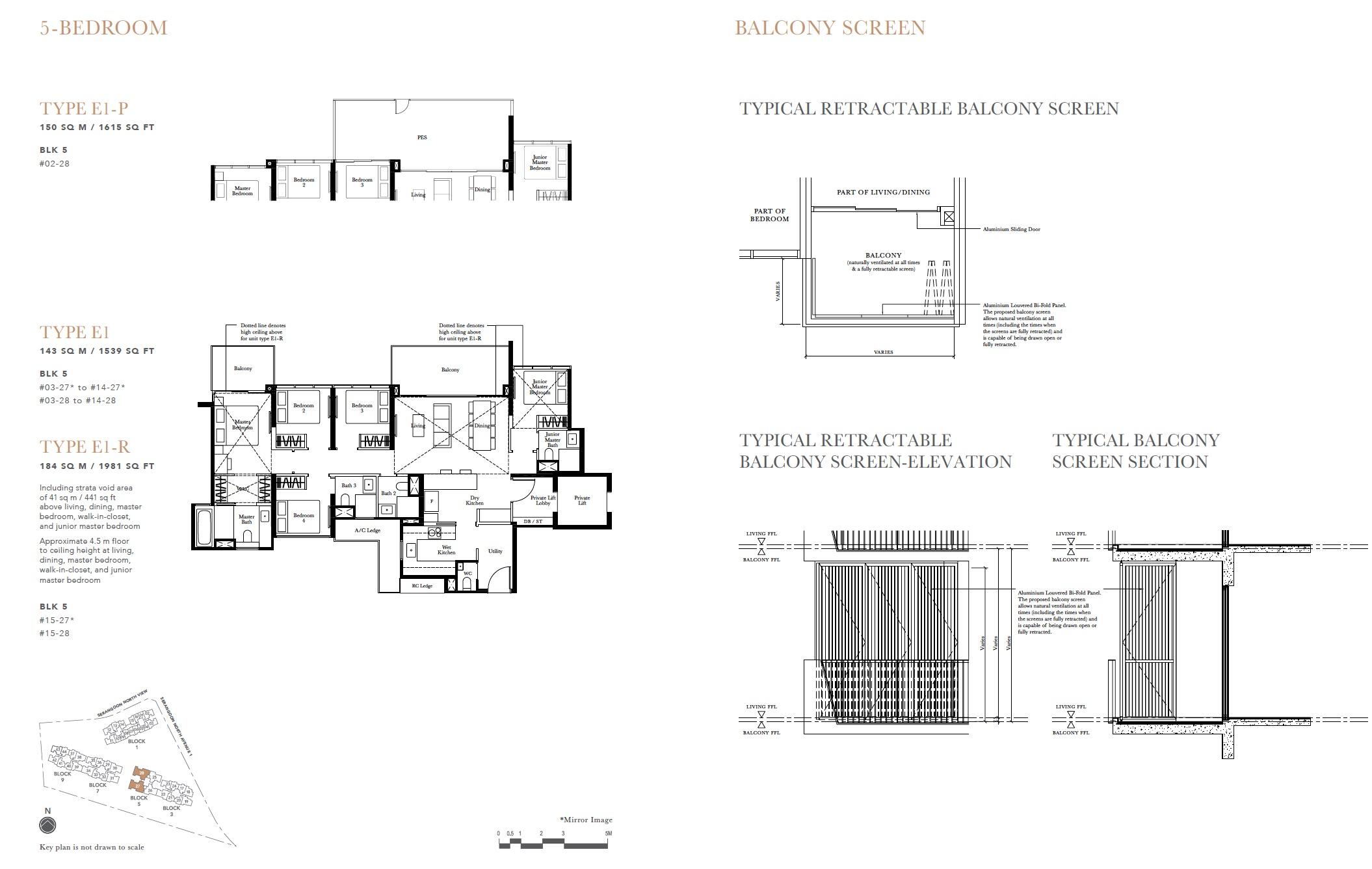 5BR-the-garden-residences-floor-plan