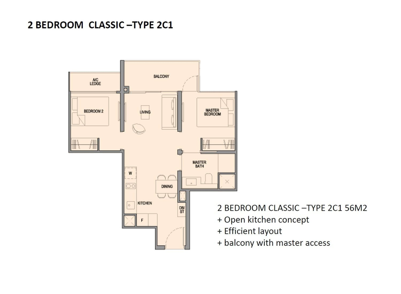 Park-Colonial-2-Bedroom