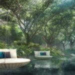 英雅苑. Park Colonial @Woodleigh Singapore
