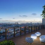 Serangoon The Garden Residences - SkyDeck