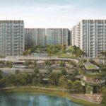Woodleigh Residences, Bidadari Singapore