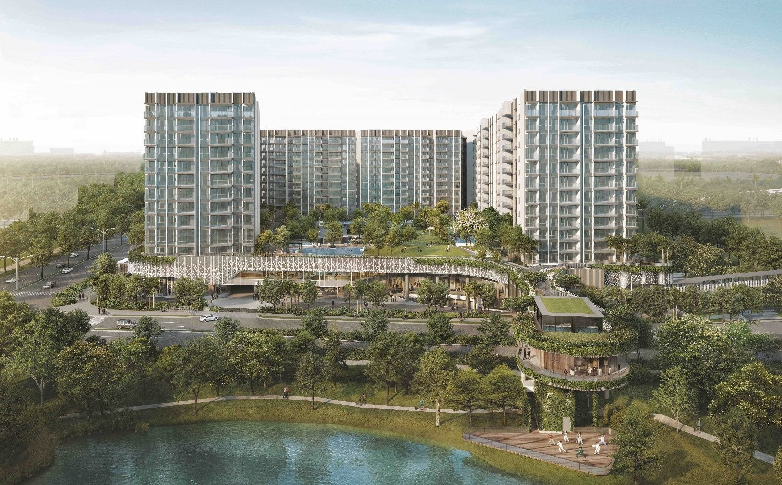 The-Woodleigh-Residences-artist-impression