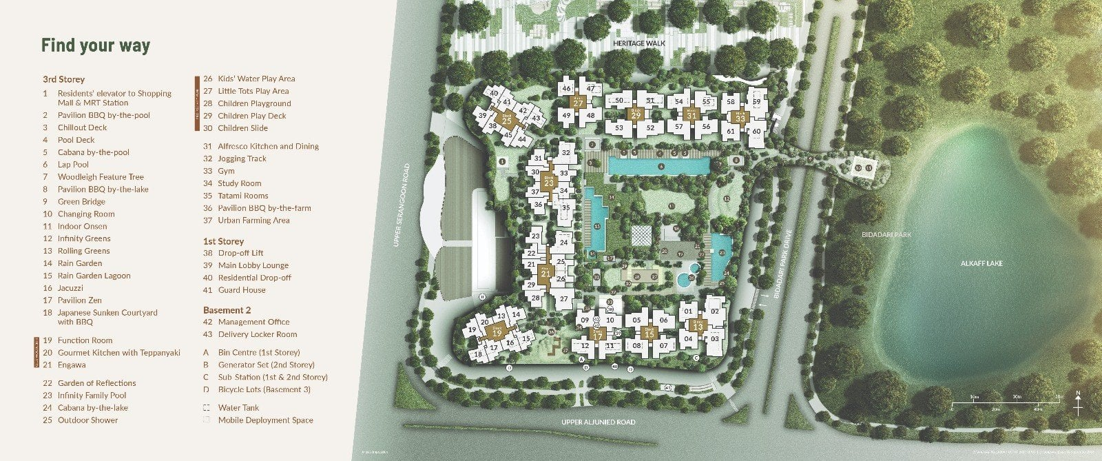 The-Woodleigh-Residences-siteplan