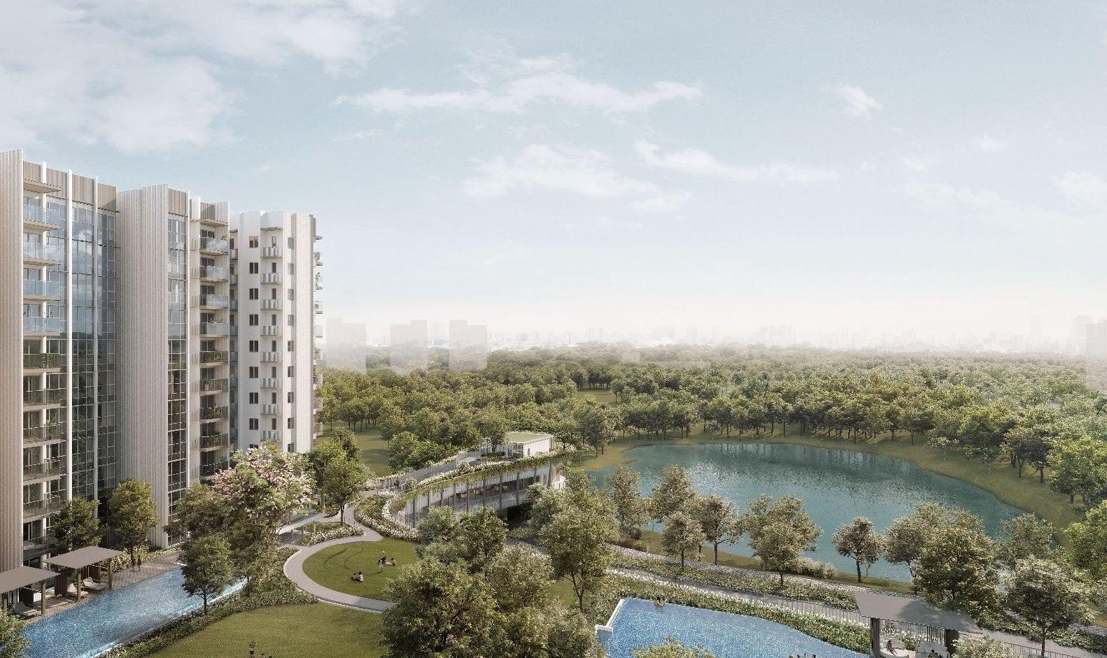 The-Woodleigh-Residences-unblocked-views-of-Bidadari-lake