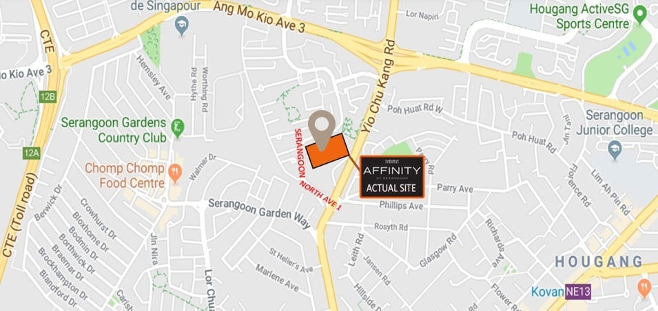 affinitey-serangoon-locationmap