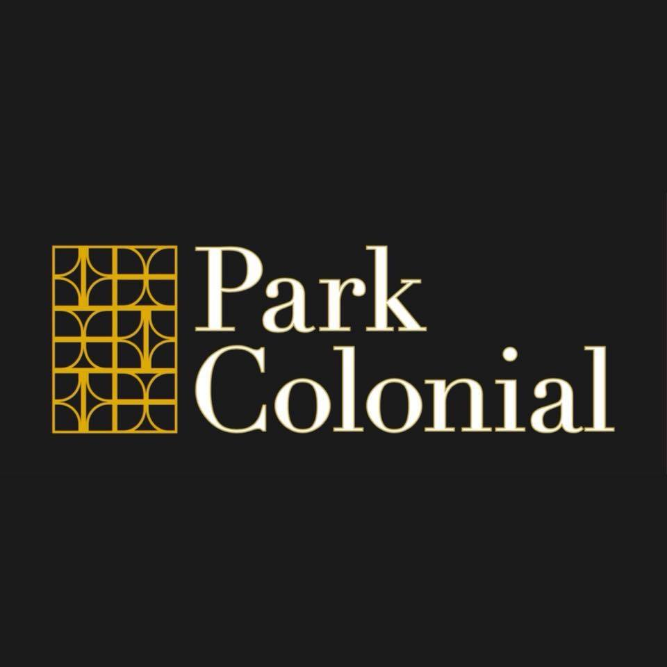 park colonial woodleigh logo