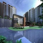 英雅苑. Park Colonial @Woodleigh Singapore
