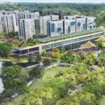 Woodleigh Residences, Bidadari Singapore