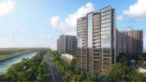 Riverfront Residences @Hougang
